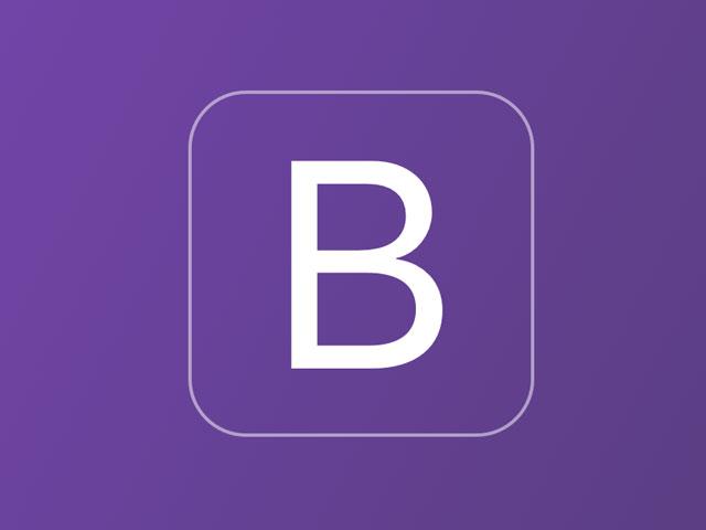 Bootstrap4のイメージ画像